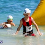 Clarien Bank Iron Kids Triathlon Bermuda, September 20 2014-32