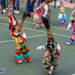 Gombey Festival Bermuda, September 13 2014-21