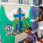 Gospel Graffiti Bermuda, September 13 2014-1
