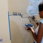Gospel Graffiti Bermuda, September 13 2014-10