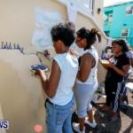 Gospel Graffiti Bermuda, September 13 2014-11