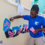Gospel Graffiti Bermuda, September 13 2014-12