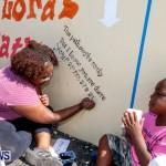 Gospel Graffiti Bermuda, September 13 2014-14