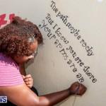 Gospel Graffiti Bermuda, September 13 2014-15