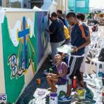 Gospel Graffiti Bermuda, September 13 2014-2