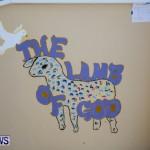 Gospel Graffiti Bermuda, September 13 2014-21
