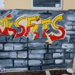 Gospel Graffiti Bermuda, September 13 2014-23