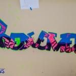 Gospel Graffiti Bermuda, September 13 2014-26