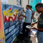 Gospel Graffiti Bermuda, September 13 2014-3
