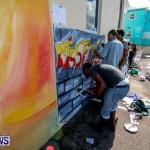 Gospel Graffiti Bermuda, September 13 2014-4