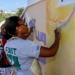 Gospel Graffiti Bermuda, September 13 2014-5