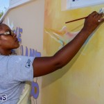 Gospel Graffiti Bermuda, September 13 2014-6
