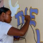 Gospel Graffiti Bermuda, September 13 2014-7