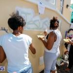 Gospel Graffiti Bermuda, September 13 2014-9