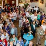 Hamilton Mayor Welcomes ASTA Bermuda, September 18 2014-10