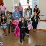 Hamilton Mayor Welcomes ASTA Bermuda, September 18 2014-11