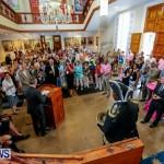 Hamilton Mayor Welcomes ASTA Bermuda, September 18 2014-12