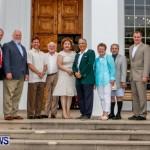 Hamilton Mayor Welcomes ASTA Bermuda, September 18 2014-3
