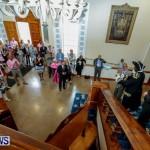 Hamilton Mayor Welcomes ASTA Bermuda, September 18 2014-8
