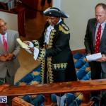 Hamilton Mayor Welcomes ASTA Bermuda, September 18 2014-9