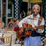 Hubert Smith Play Bermuda, September 26 2014-12