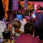 Hubert Smith Play Bermuda, September 26 2014-26