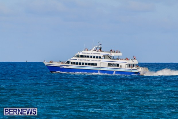 Millennium Fast Ferry Bermuda (2)