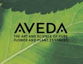 aveda_leaf_logo