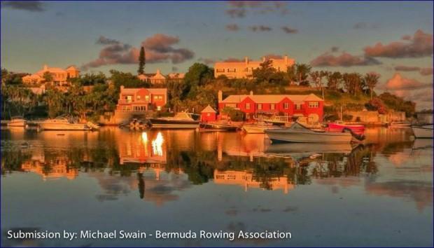 rowing bermuda 231