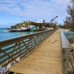 Bailey's Bay Walkway Bridge Bermuda, October 30 2014-10