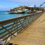 Bailey's Bay Walkway Bridge Bermuda, October 30 2014-11