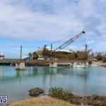Bailey's Bay Walkway Bridge Bermuda, October 30 2014