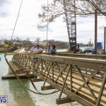 Bailey's Bay Walkway Bridge Bermuda, October 30 2014-18