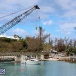 Bailey's Bay Walkway Bridge Bermuda, October 30 2014-2