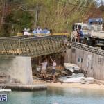 Bailey's Bay Walkway Bridge Bermuda, October 30 2014-3