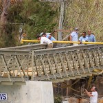 Bailey's Bay Walkway Bridge Bermuda, October 30 2014-4