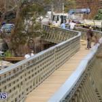 Bailey's Bay Walkway Bridge Bermuda, October 30 2014-5