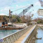 Bailey's Bay Walkway Bridge Bermuda, October 30 2014-6
