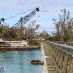 Bailey's Bay Walkway Bridge Bermuda, October 30 2014-8
