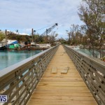Bailey's Bay Walkway Bridge Bermuda, October 30 2014-9