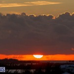 Bermuda Sunset, October 19 2014-1