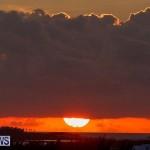 Bermuda Sunset, October 19 2014-2