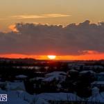 Bermuda Sunset, October 19 2014-3