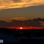 Bermuda Sunset, October 19 2014-5