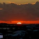 Bermuda Sunset, October 19 2014-7