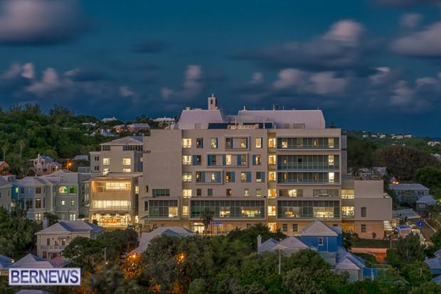 Bermuda hospital KEMH generic