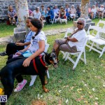Blessing Of The Animals Service Bermuda, October 5 2014-19