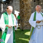 Blessing Of The Animals Service Bermuda, October 5 2014-20