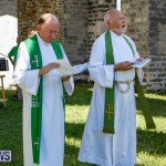 Blessing Of The Animals Service Bermuda, October 5 2014-28