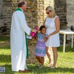 Blessing Of The Animals Service Bermuda, October 5 2014-38